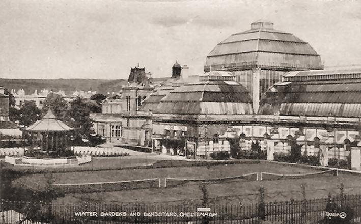 Astonishing Eastbourne Winter Gardens Gallery - Image design house ...